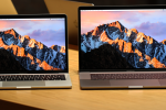 צפו: MacBook Pro, מהיום עם מסך מגע מובנה במקלדת והמון חיבורי Thunderbolt 3