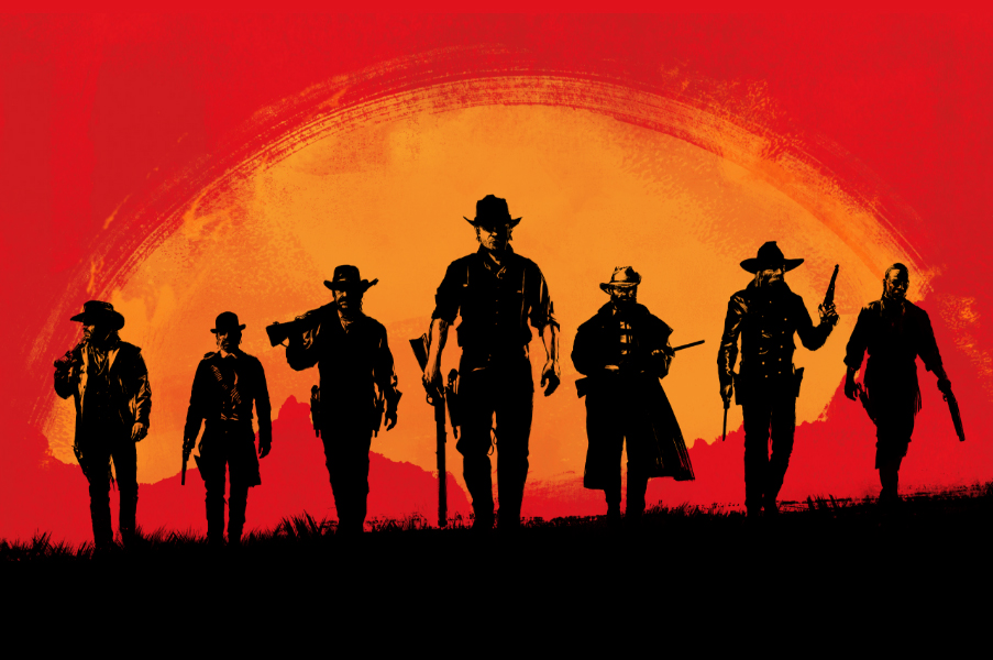 Photo of Return to the Old West: Red Dead Redemption 2 Announced, But Don't Hurry (update)