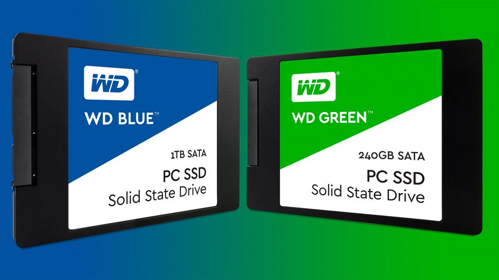 Photo of the makeover completed: Western Digital introduces its own SSDs