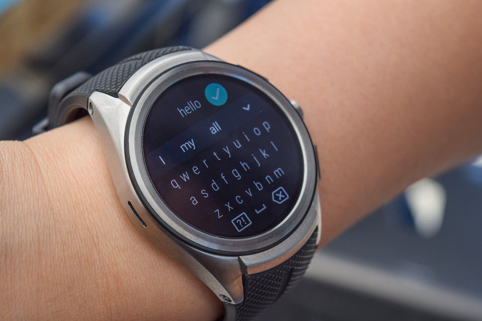 Photo of הדור החדש של Android Wear יגיע באיחור