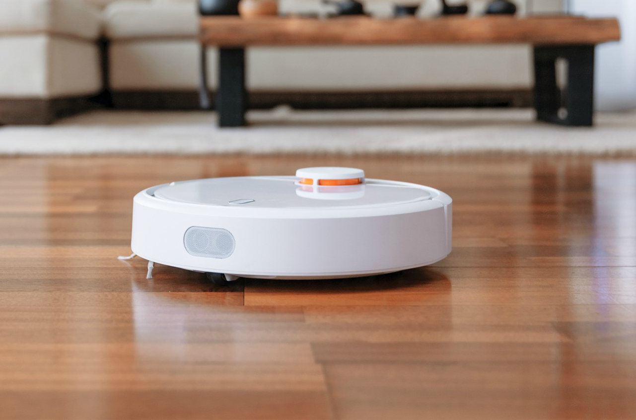 Photo of New competitor at home: Xiaomi's advanced robotic cleaner available for competitive price