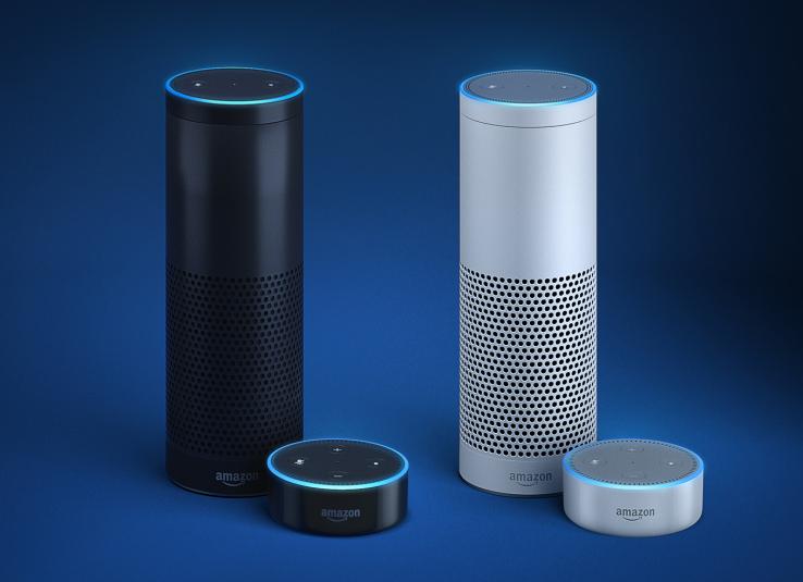 Alexa הופכת לזמינה ביותר ויותר מוצרים חכמים לאחרונה (ולא רק אלו של אמאזון עצמה), אבל אנחנו מוכרחים להודות שלדג הזה לא ציפינו