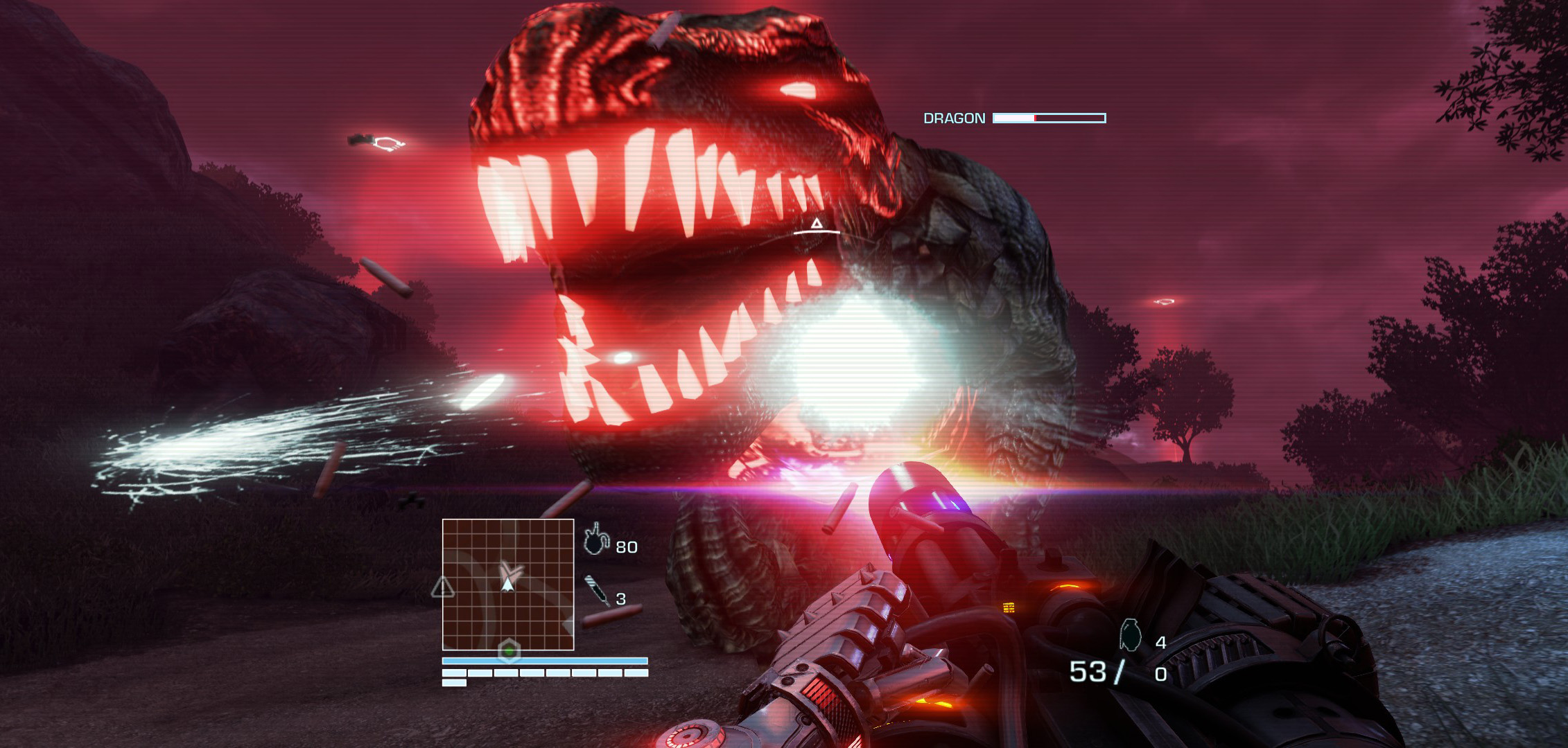 Photo of Let's get the game Far Cry 3: Blood Dragon for free