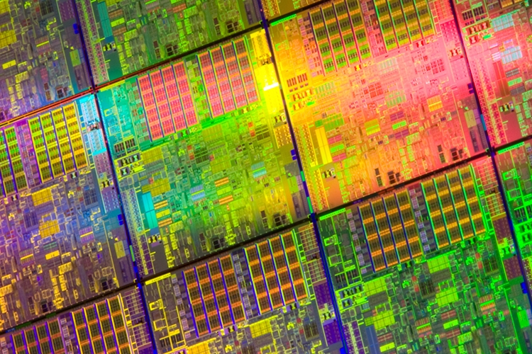 Photo of As of 2018, our processors will contain more processing cores