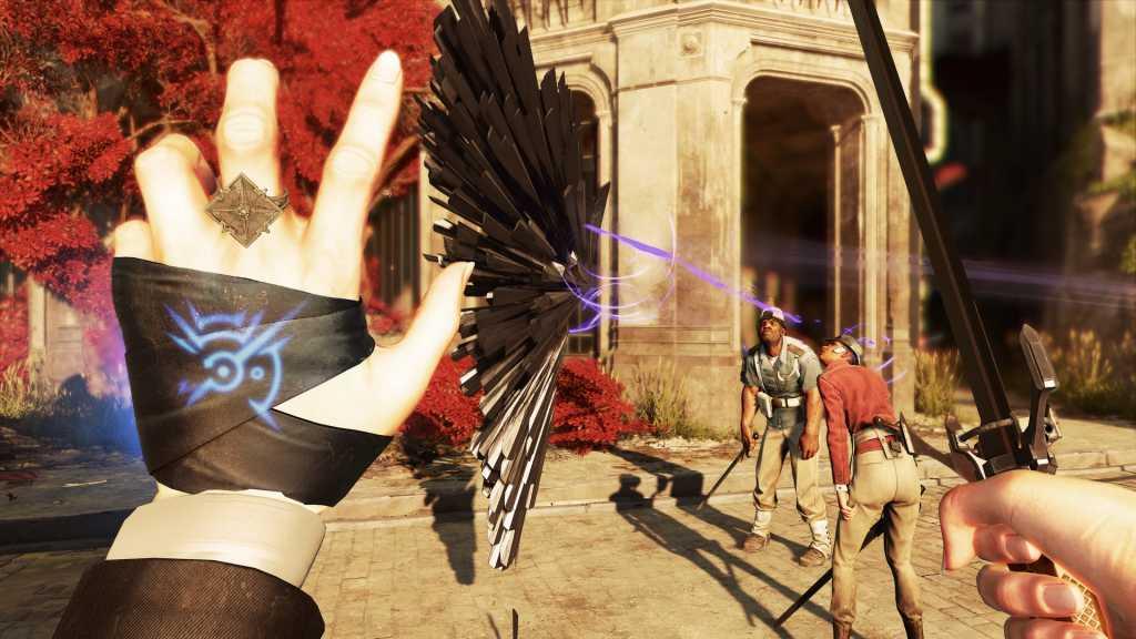 דרישות המינימום ברוב המשחקים העכשוויים כוללות כרטיס GTX 660 או כרטיס Radeon HD 7870 מקביל לו, אך נראה שבמפתחת Arkane Studios החליטו לעלות רמה, לפחות מהצד של AMD