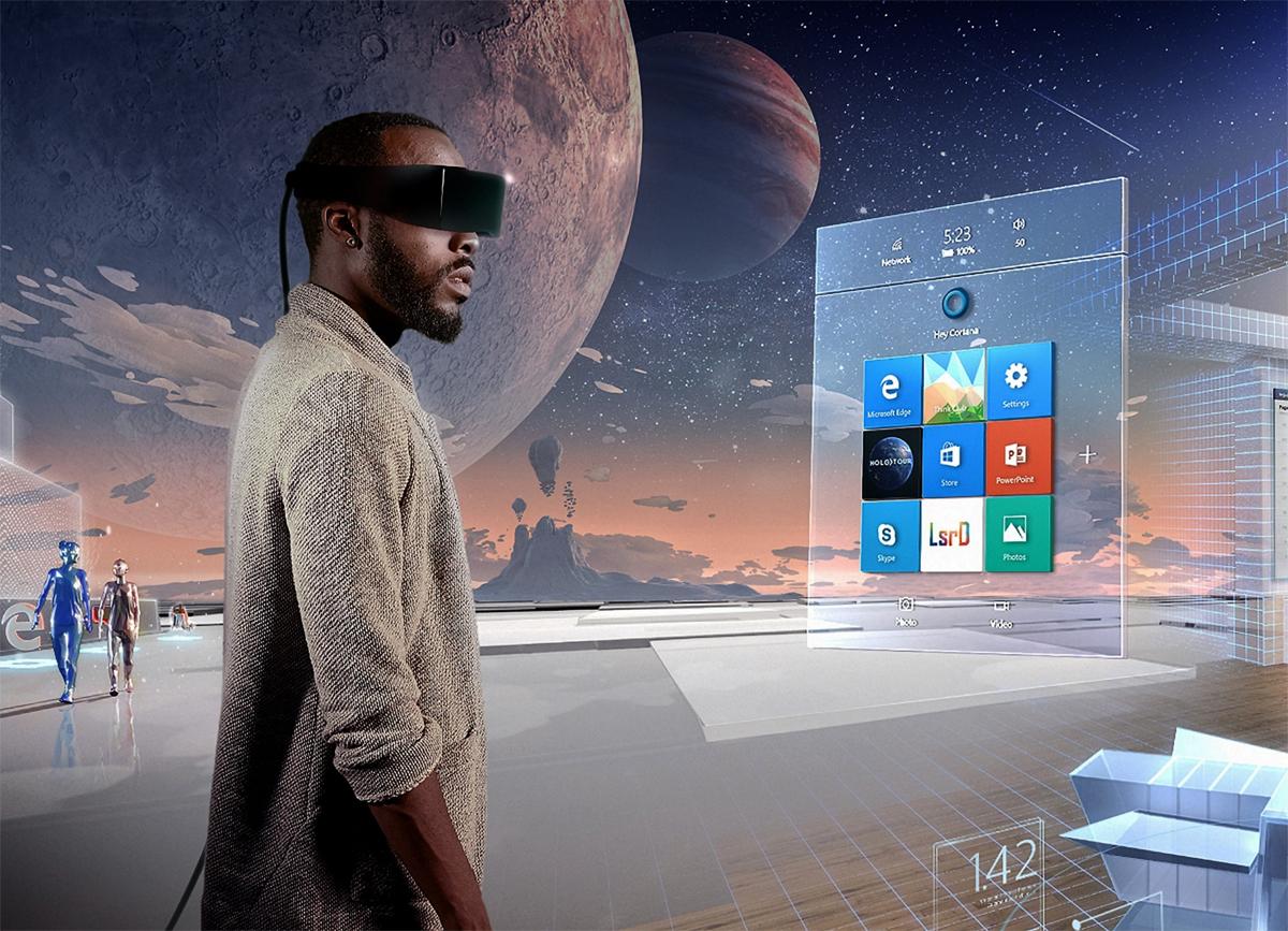 Photo of המציאות המדומה של חלונות 10 תוכל לפעול כמעט על כל מחשב