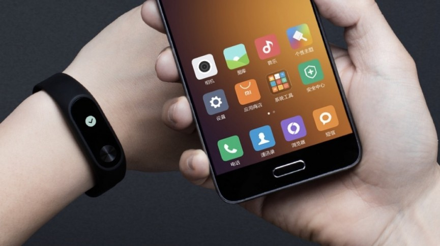A great improvement over the original Mi Band, with a similar price tag