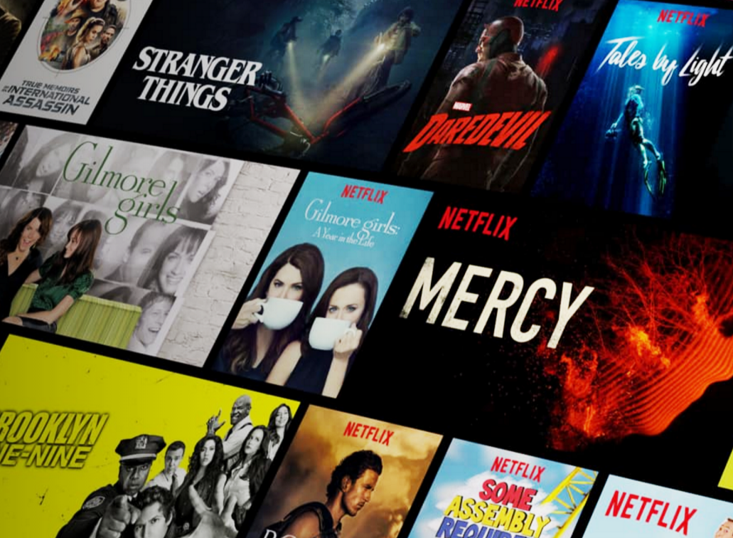Photo of Netflix: From now on you can download series and movies