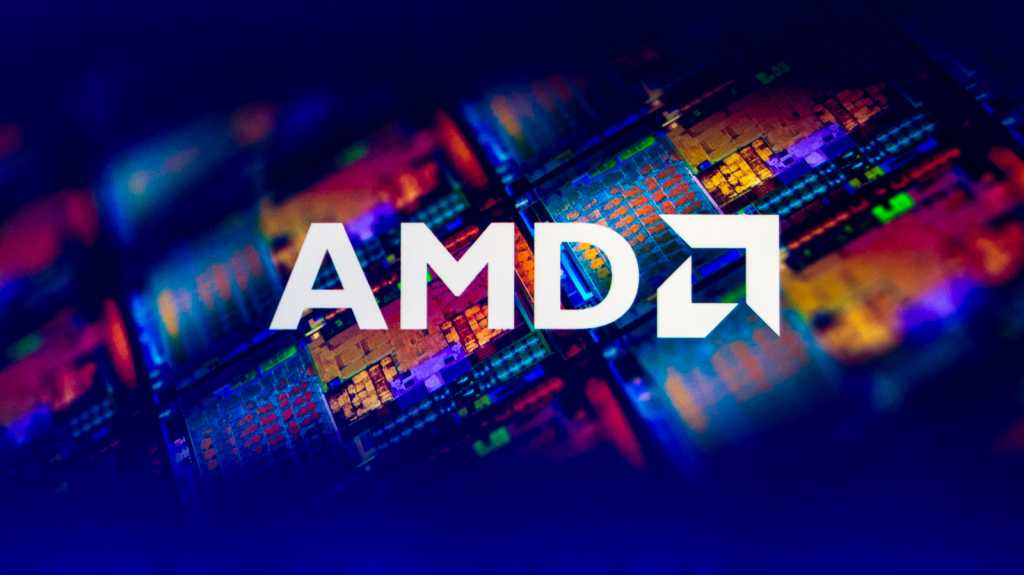Will we now see hardware and computer manufacturers providing proper support for AMD?