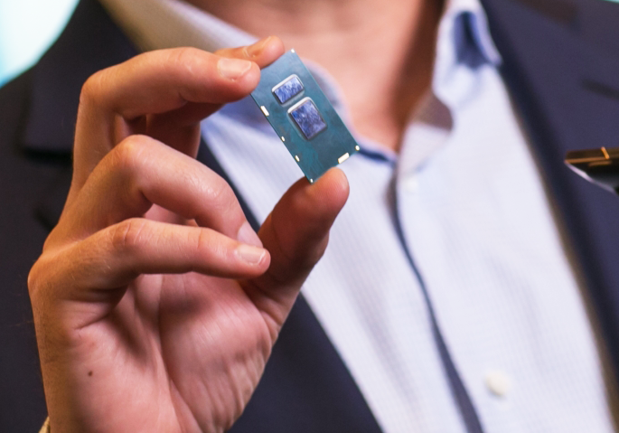 Photo of Meet: These are Intel's new Kaby Lake desktop processors