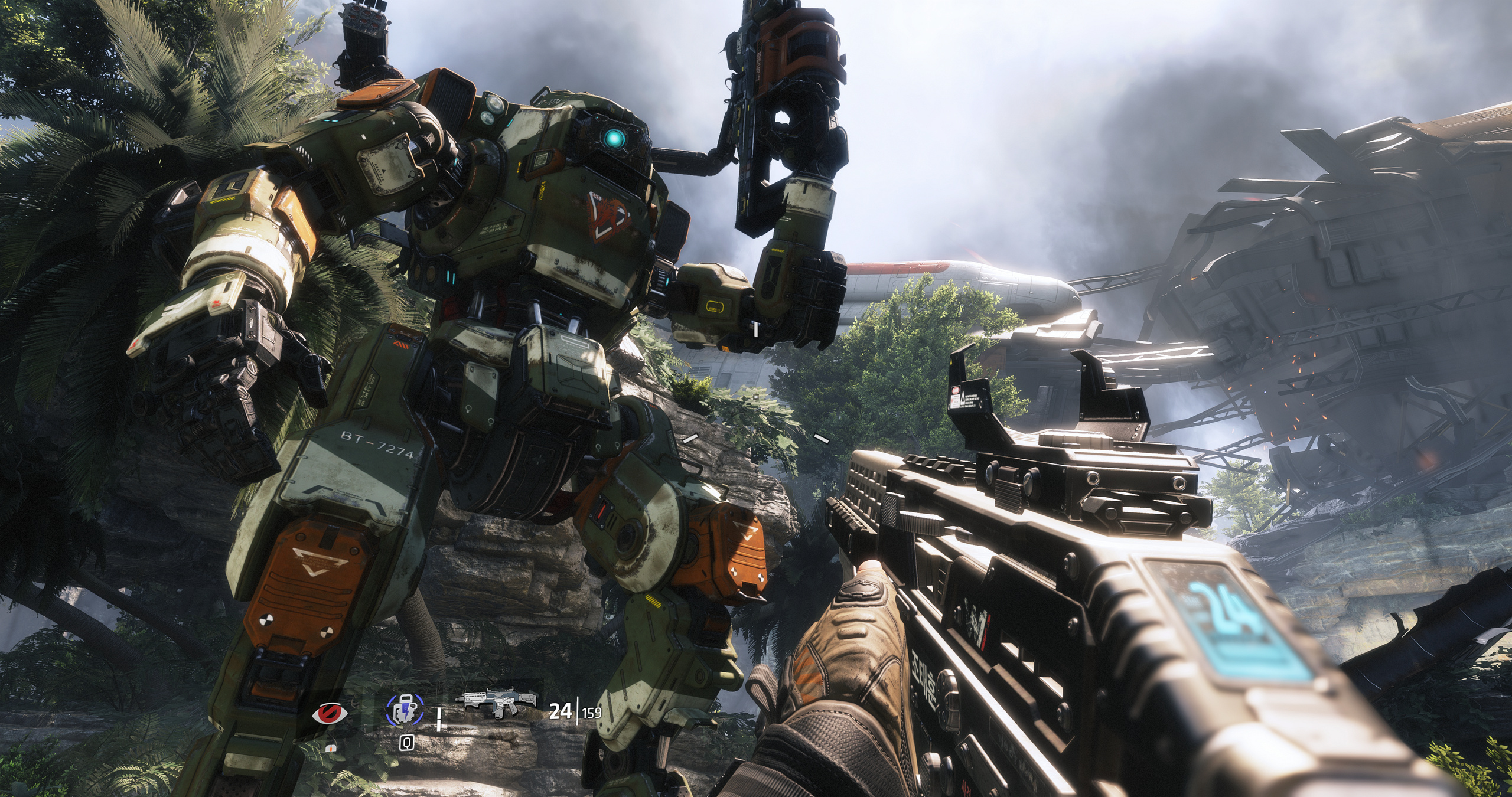 Photo of Hard Out There: Titanfall 2 is already sold for half price