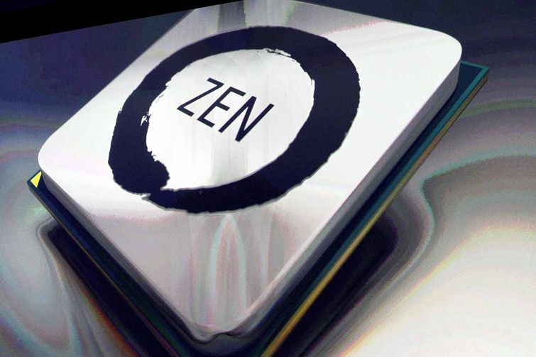 Photo of AMD Zen processors: Higher prices than expected?