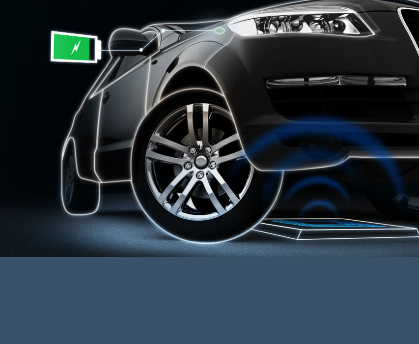 Photo of Wireless charging for electric vehicles is gaining momentum