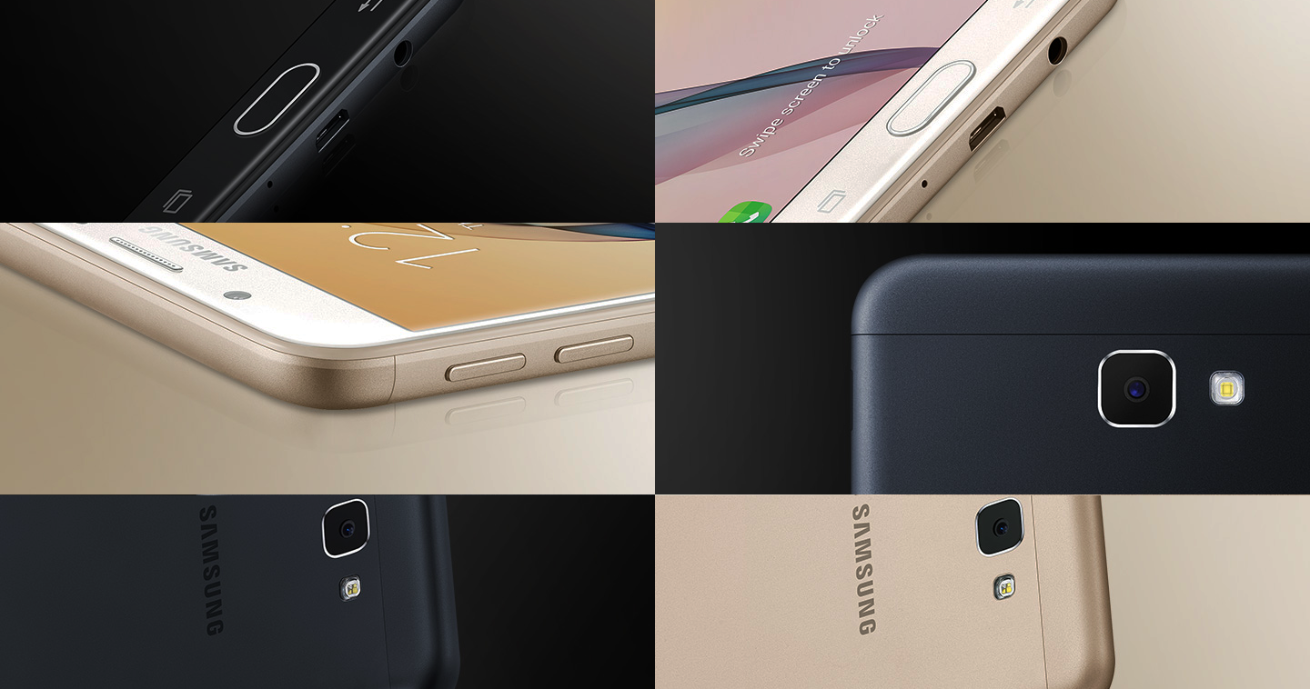 Photo of Samsung's new smartphone series for the first time is sold online only