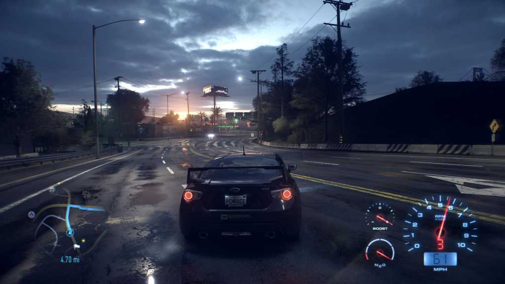 The latest Need for Speed is also sold at a tiny price