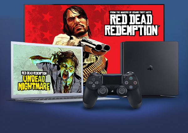 Photo of It's time? Red Dead Redemption comes on PCs, but not for everyone