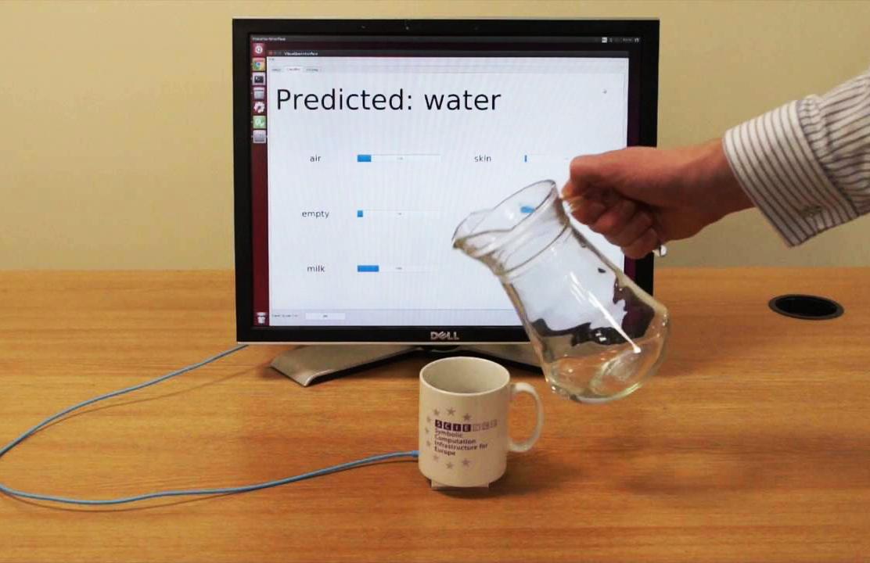 Photo of מדהים: החיישן העל-קולי העתידני של גוגל יודע לזהות חפצים מכל הסוגים