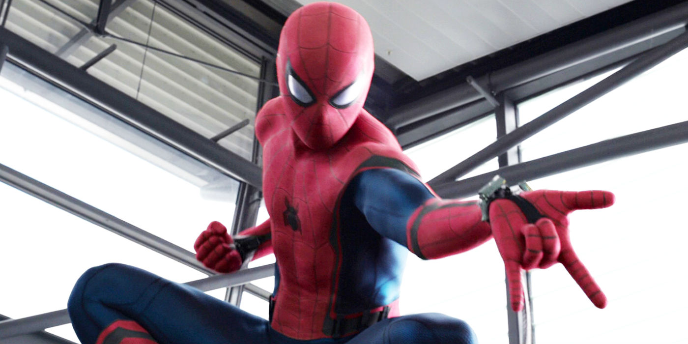 Photo of Spiderman Returns to Middle School: First Trailer to Spiderman: Homecoming Revealed