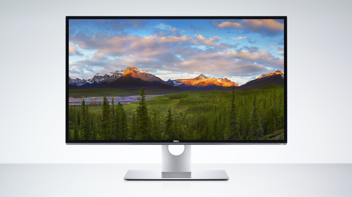 Photo of Ultra HD has already passed: Dell's new screen comes with imaginary 8K resolution