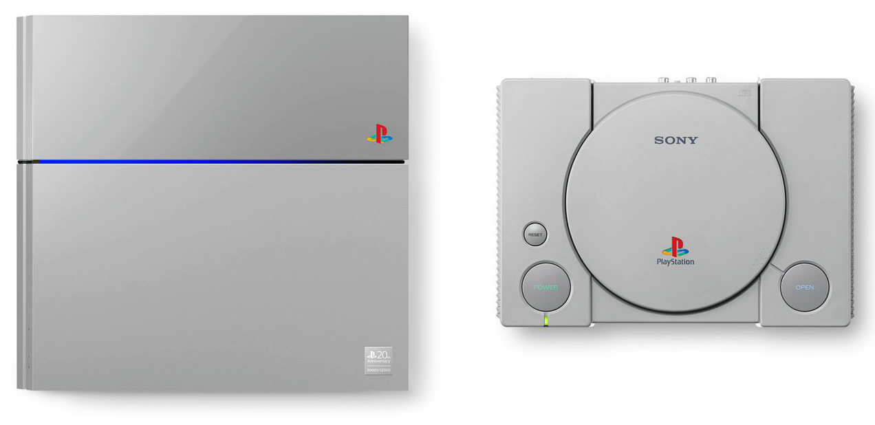 Photo of the stories behind the Sony PlayStation