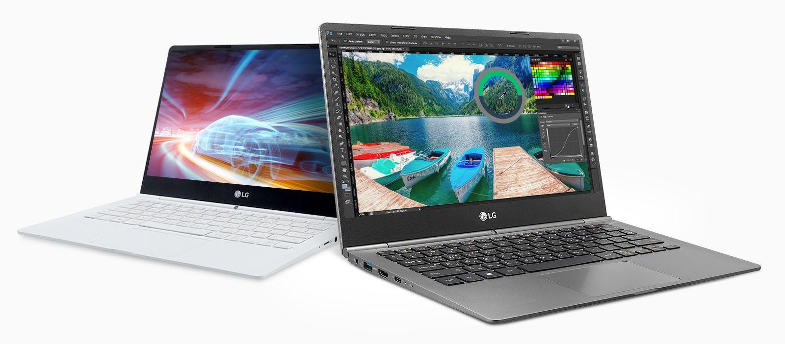 Photo of LG מציגה: משקל של 980 גרם, חיי סוללה ל-24 שעות