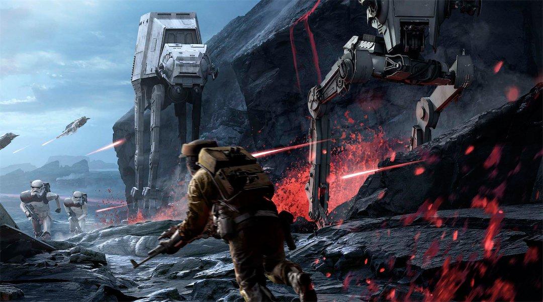 Photo of שווה לחכות? Star Wars Battlefront 2 בדרך עם מצב עלילתי לשחקן יחיד