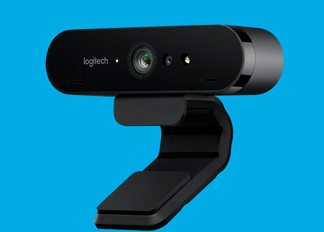 Photo of Ultra HD, Face Recognition, and HDR: Meet the world's most sophisticated webcam