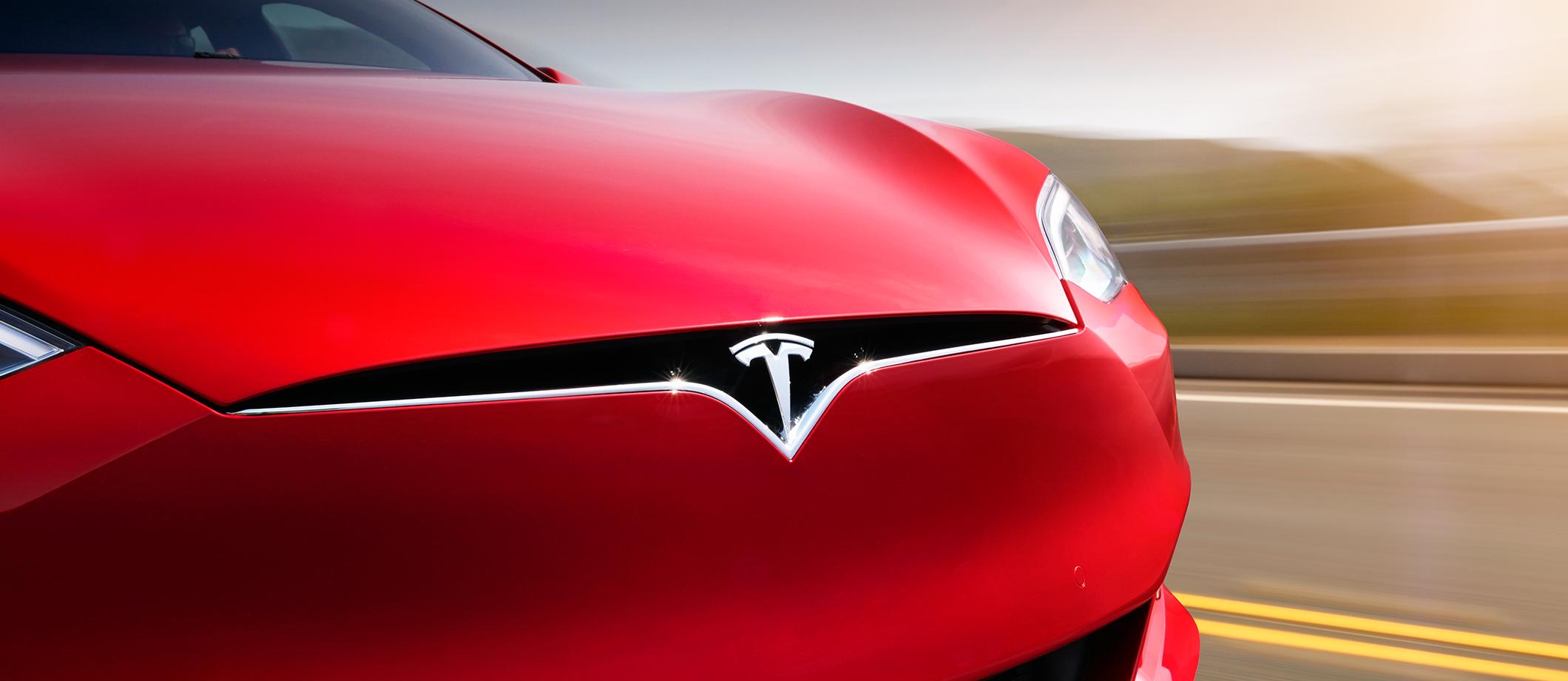 Photo of מדהים: טסלה שברה את שיא התאוצה לרכב בייצור המוני