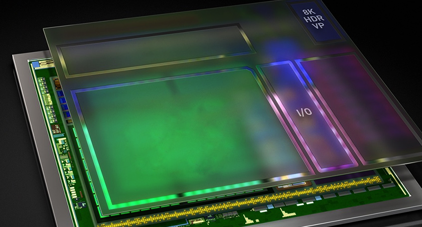 Photo of NVIDIA's new video card generation will come with a new manufacturing process?