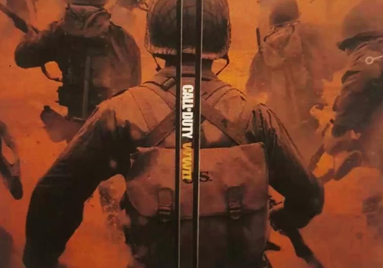 Photo of הצצה בלתי צפויה ל-Call of Duty החדש: עושים סיבוב פרסה בהשראת המתחרים?
