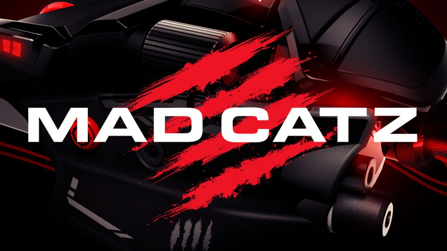 Photo of this is no longer a hoax: Mad Catz peripheral maker announces bankruptcy