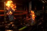צפו: הטכנולוגיה עבור המשחקים של המחר בפעולה