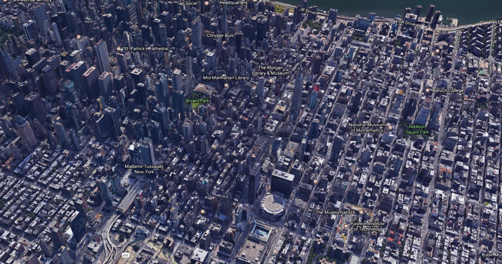 Photo of הכירו את Google Earth החדש: לצאת למסע עולמי היישר מתוך הדפדפן