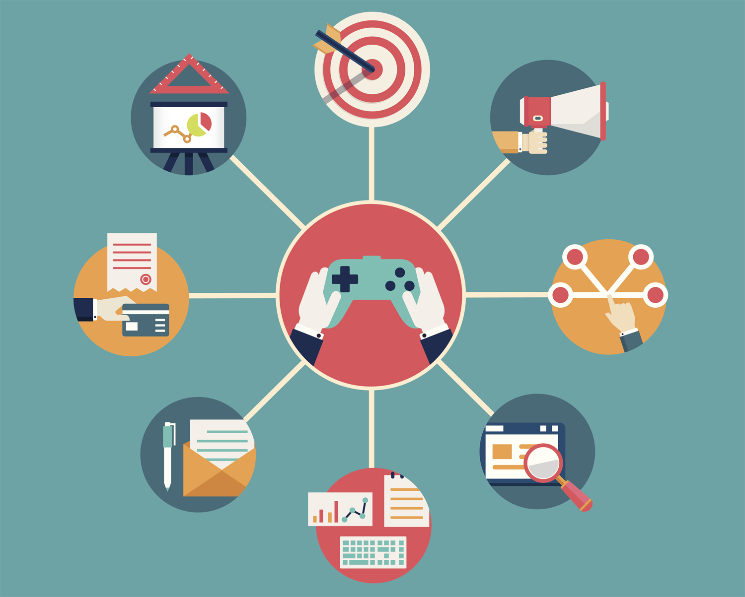Photo of Gamification: Turn your whole life into a game