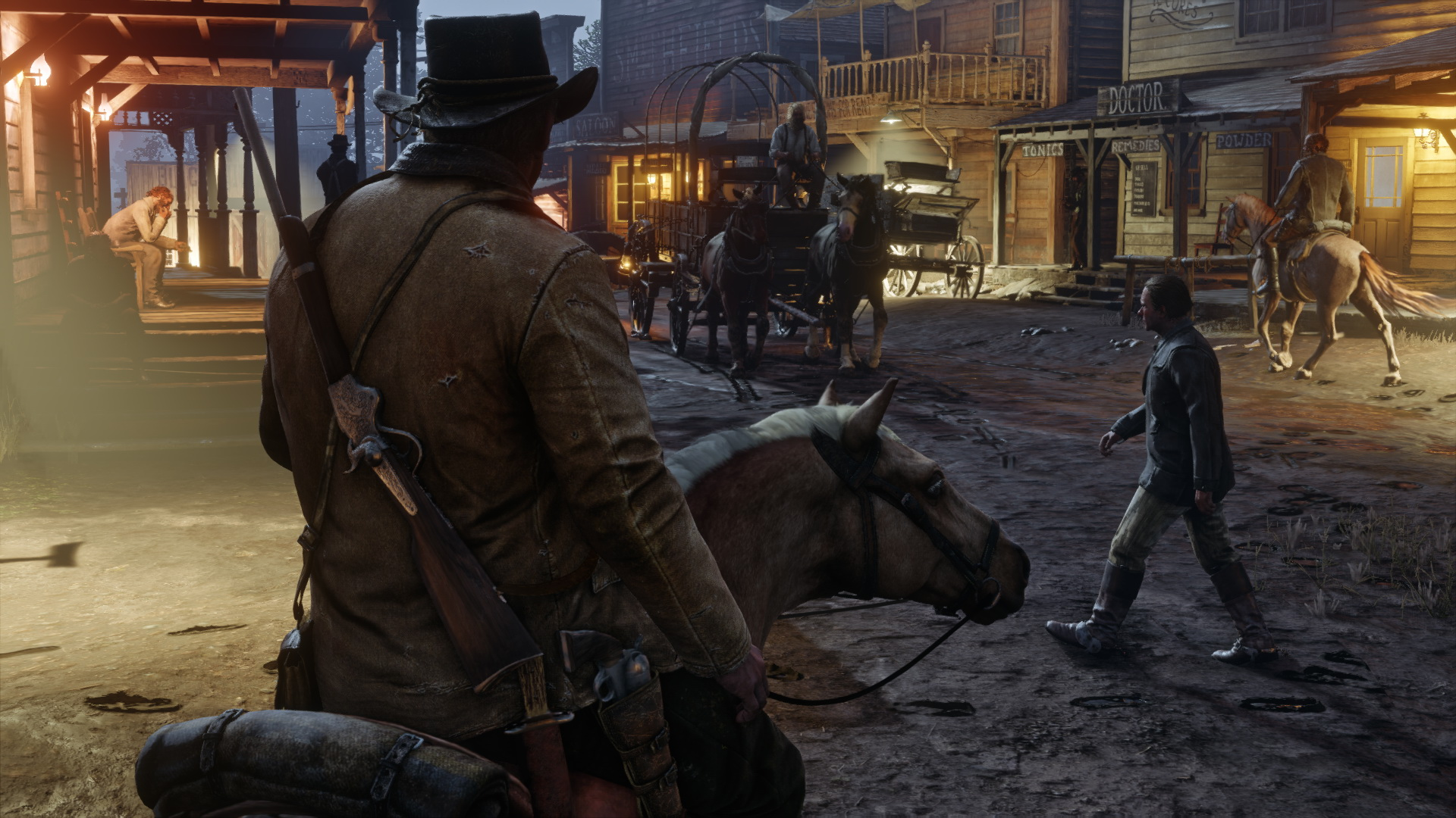 Photo of Rejection to Red Dead Redemption 2, another record for GTA V