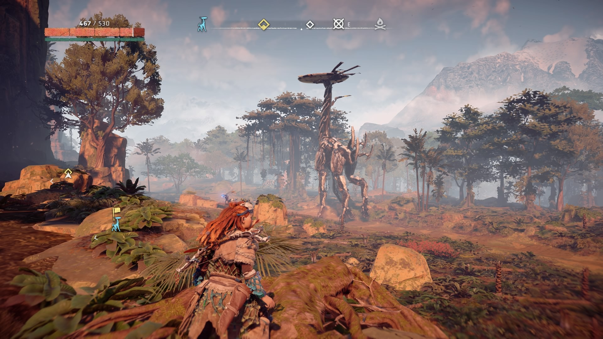 Photo of Best 2017 Year: Horizon Zero Dawn