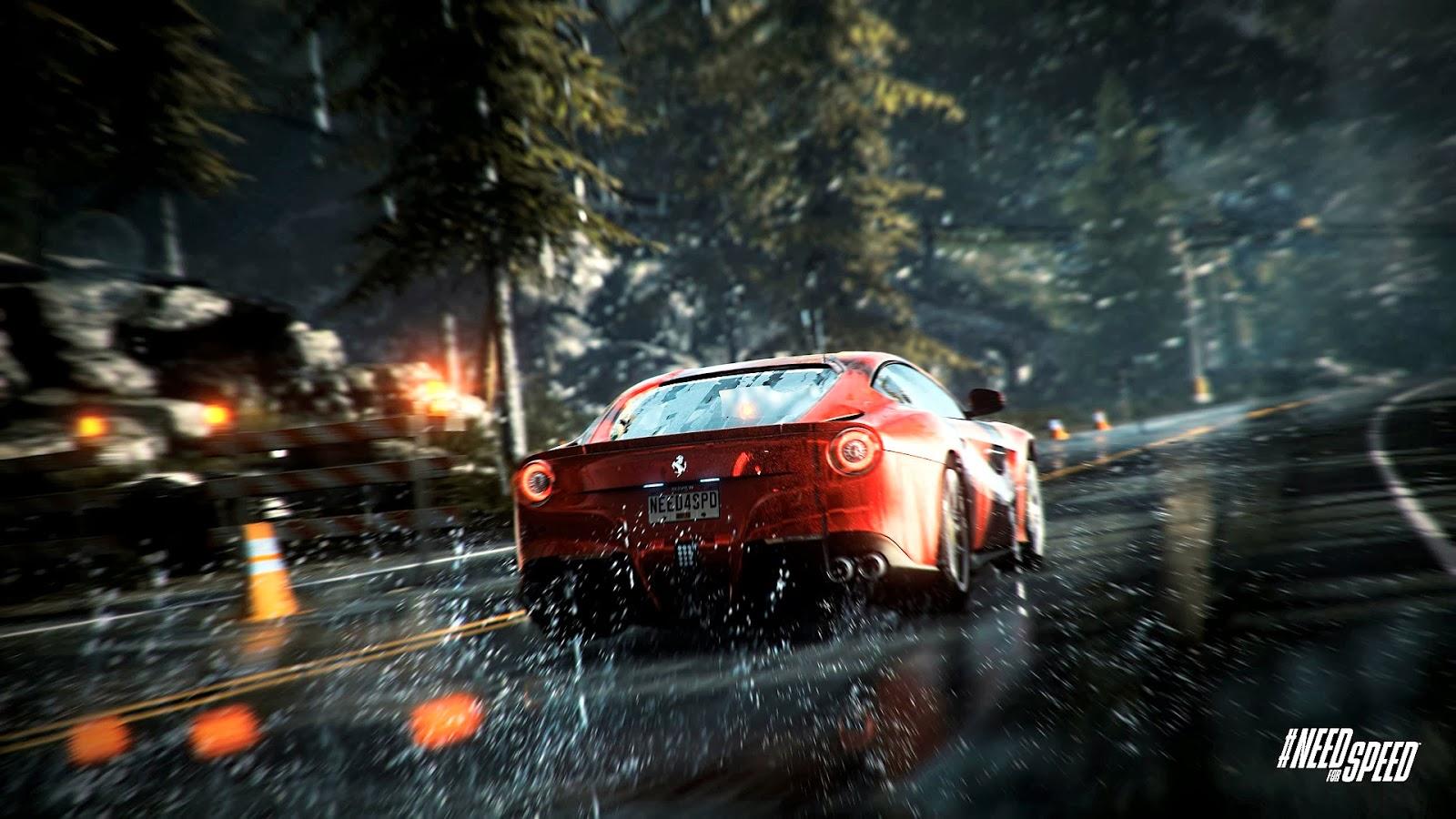 Photo of למדו את הלקח? משחק ה-Need for Speed הבא לא ידרוש חיבור רשת קבוע