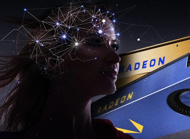 Photo of זמן ה-Vega הגיע: השקה לכרטיסי הגיימינג החדשים של AMD בסוף החודש