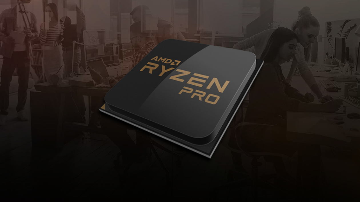 Photo of There is a future: Mobile Ryzen processors will be coming to us this winter
