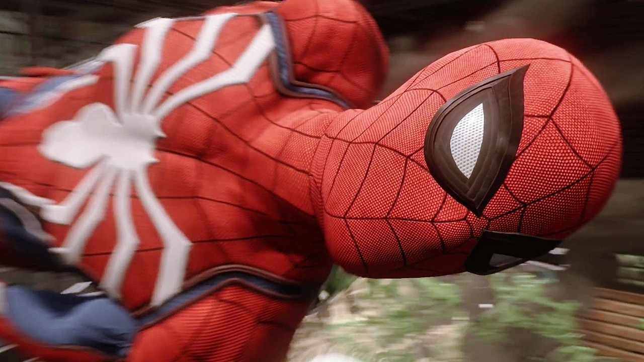 Photo of winning recipe? Spider-Man arrives at Uncharted's movie
