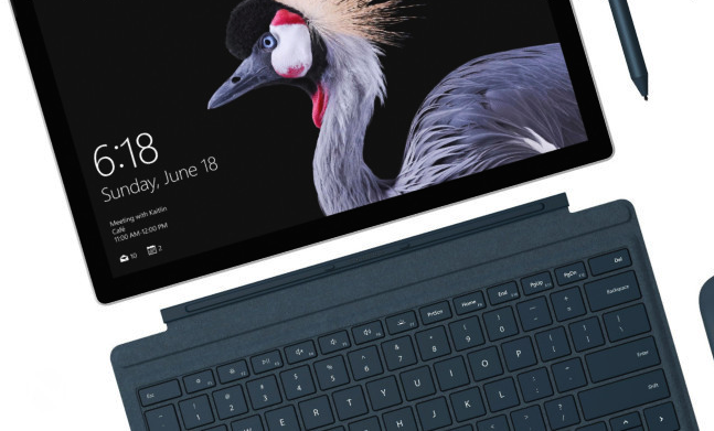 Photo of Not Waiting: The new Surface Pro images leaked