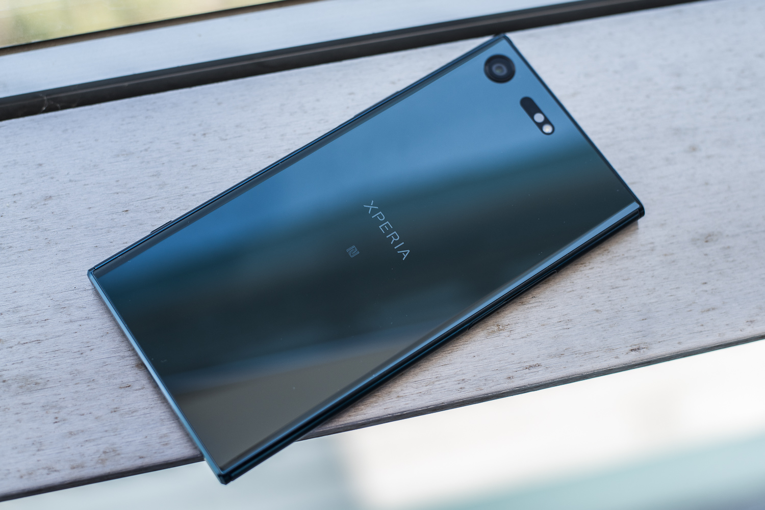 Photo of Sony's most sophisticated smartphone is approaching Europe