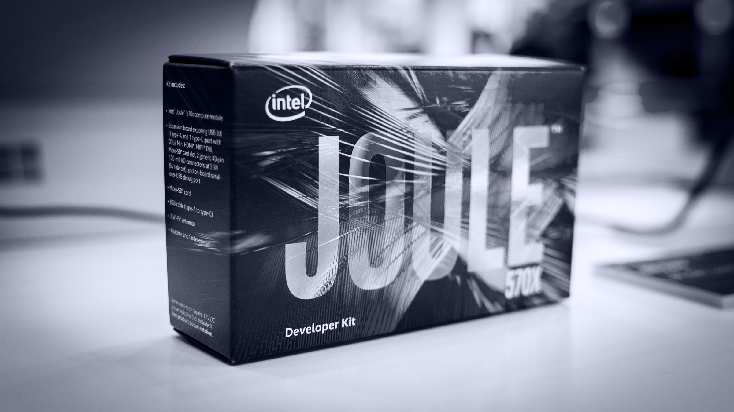 Photo of Reduces, Does Not Give Up: Intel puts an end to its compact development kits