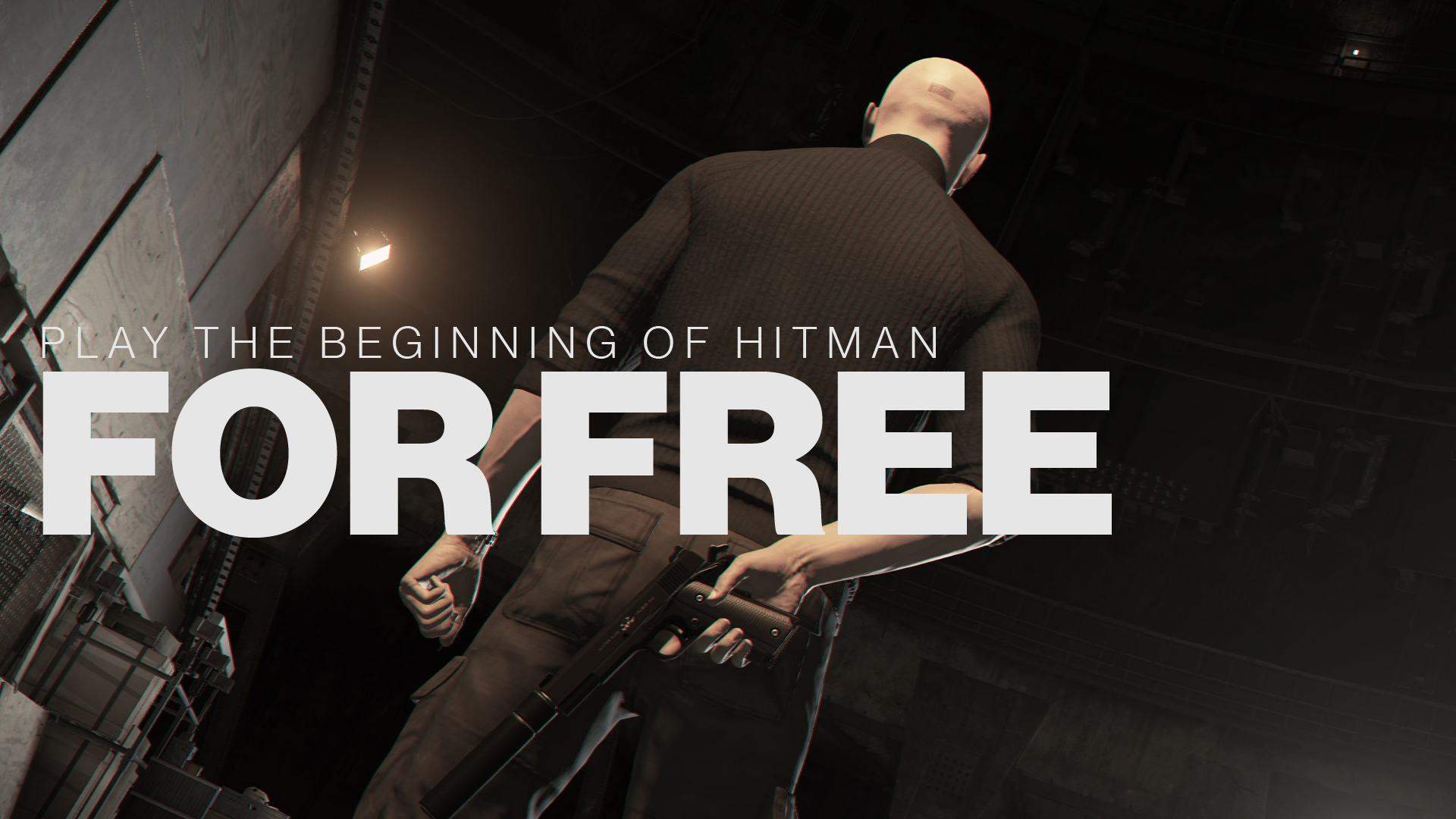 Photo of a promising new era for Hitman