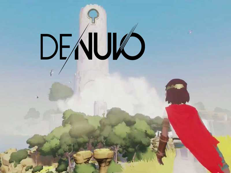 Photo of promises must be fulfilled: Denuvo's defense in the new game has been breached and completely removed