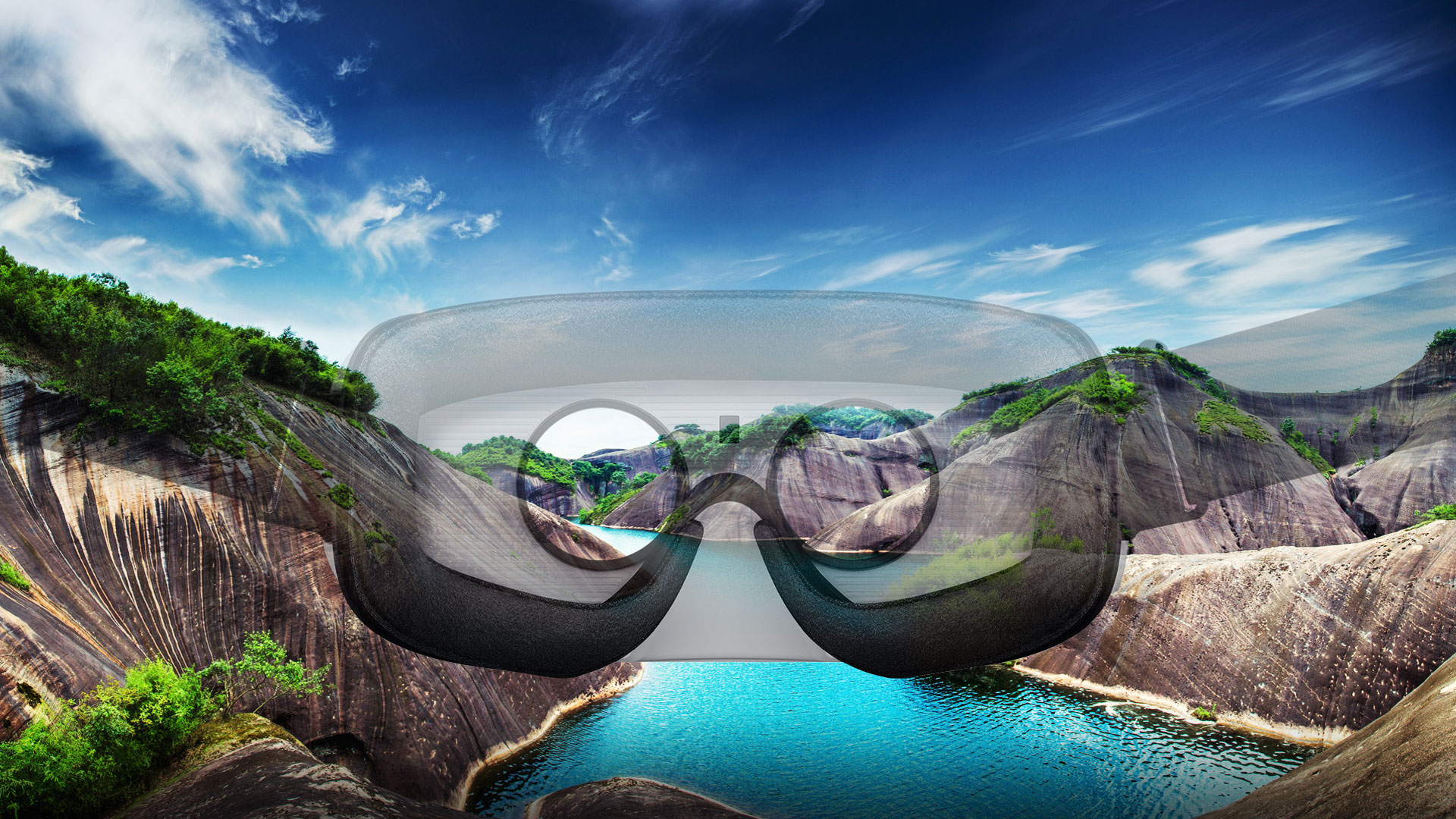 Photo of Samsung is ready for the new virtual reality with ultra-advanced screens