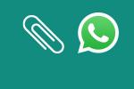 התוספת החדשה של WhatsApp: לשלוח ולשתף את כל סוגי הקבצים