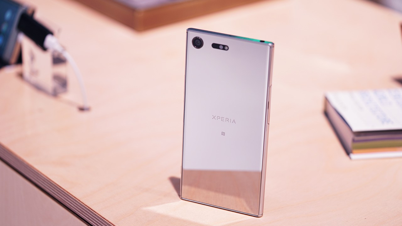 Photo of cheaper than Amazon: The Xperia XZ Premium with the 4K screen launched in Israel