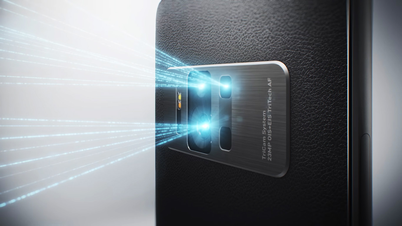 Photo of smartphone Asus laminated reality is coming to stores