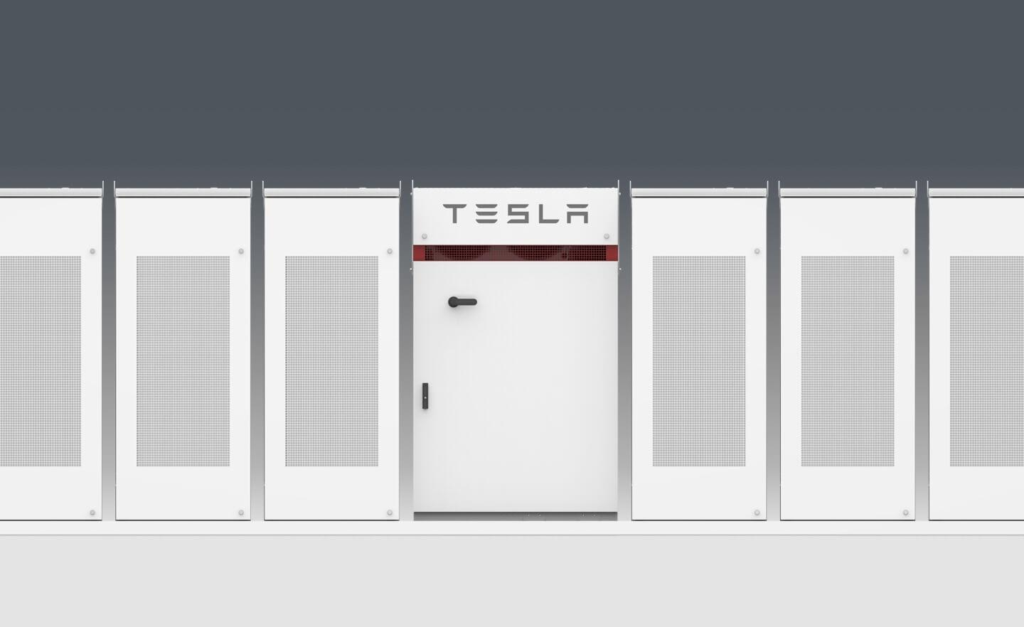 Photo of Tesla's new mega-project: the world's largest backup system